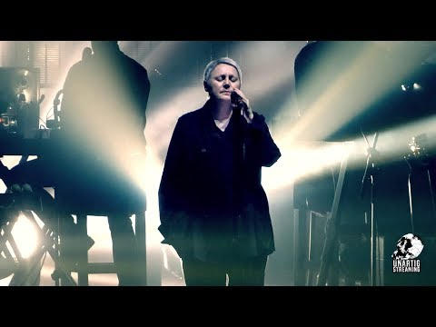 Massive Attack Live At Arkéa Arena Floirac Bordeaux 2019