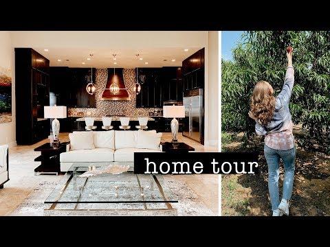 MY TEXAS HOME TOUR