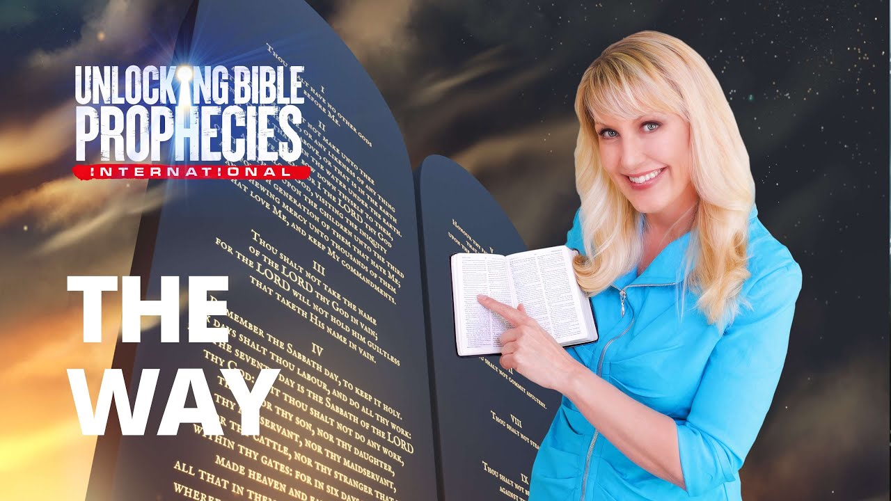 video thumbnail for The Ten Commandments: A Guide to Purposeful Daily Living