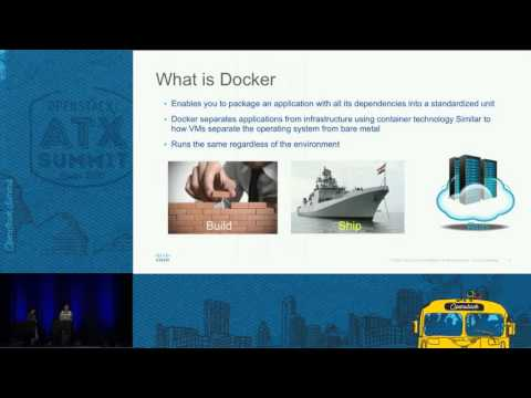 Multi-tenancy for Docker Containers With Keystone, and Adding Qu