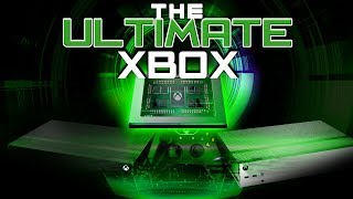 ULTIMATE Xbox Scarlett Revealed | Unbeatable Power, Revolutionary Memory System & Record Load Speeds