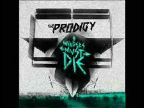 The Prodigy - Black Smoke (Vocal Mixx) Lost Beats EP *** R.I.P KEITH FLINT
