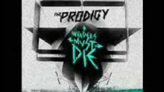 The Prodigy Black Smoke Vocal Mixx Lost Beats EP