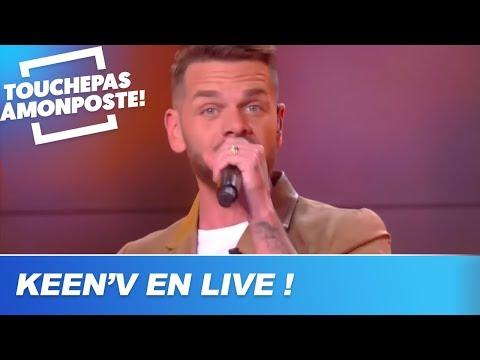 Keen'V - Le chemin de la vie (Live @TPMP)