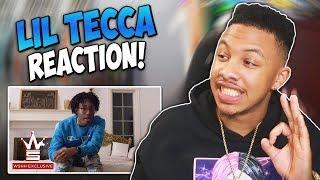 "Baixar Lil Tecca ""Did it Again"" Reaction Video"
