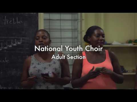 Montserrat Music Foundation - Dec 2016