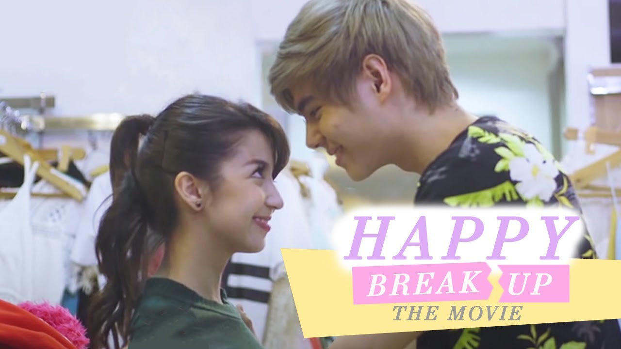 Download Happy Break Up The Movie (2017 FULL MOVIE w/ English subs)