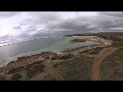 The Drone port victoria