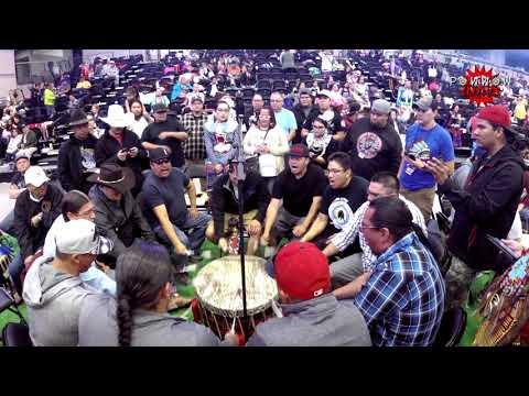 Native American Powwow Music