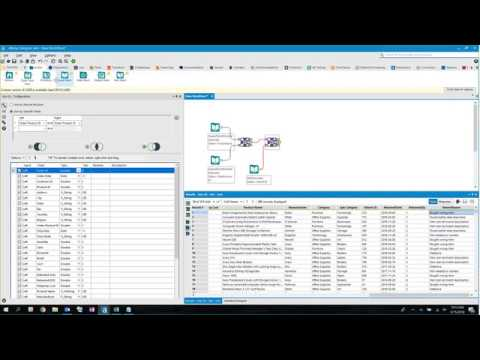 How to Automate Product Return Workflows Using Alteryx