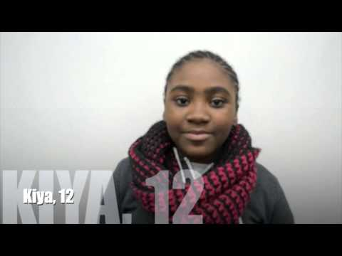 School for Human Rights MLK Day Video