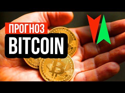 Биткоин прогноз на 10 мая! Анализ курса цены bitcoin  Новости Биткоин