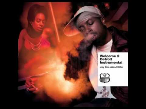 Jay Dee - Featuring Phat Kat (Welcome 2 Detroit) Mp3