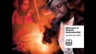 Jay Dee - Featuring Phat Kat (Welcome 2 Detroit)