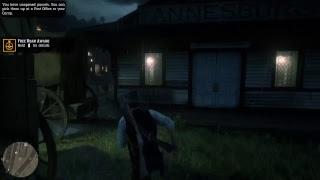 Red Dead Redemption 2   LIVE STREAM   Whole Lotta Shenanigans