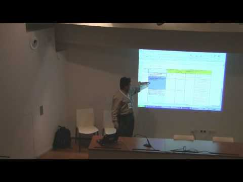 SOURCE Barcelona 2010: Security in Agile PLC - Practical navigational aid for speed boats