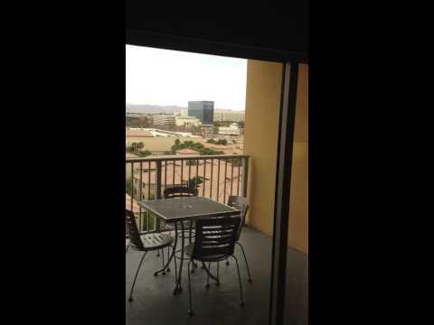 Platinum Hotel Vegas. Princess Suite