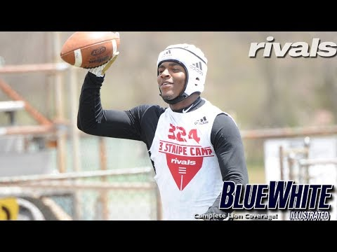 Analysis: Nittany Lions land five-star Ford
