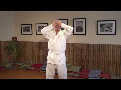 Норбеков: уникальная гимнастика для глаз