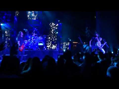 Alice In Chains - Rain When I Die - Bluesville Horseshoe Tunica - 5/1/14