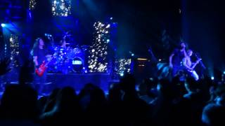 Alice In Chains - Rain When I Die - Bluesville Horseshoe Tunica - 5/1/14