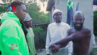 CHEKA POINT: SHOBO ZA MGHARIMU KIJANA, wahuni waulizia mafuta!