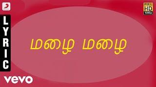 Sudhantiram Mazhai Mazhai Tamil Lyric | Arjun | S.A. Rajkumar