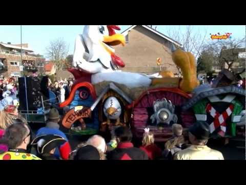 Grote Optocht Boemeldonck (Prinsenbeek) - Zondag 2015 (Deel 2/5)