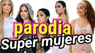 Mi Cama   - Karol G , No Me Acuerdo , Thalia Ft Natti Natasha , Becky G , Sin Pijama