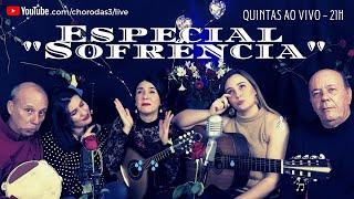 Live #28 - Quintas ao Vivo com o Choro das 3 & Paulo Godoy - Sofrência - Dor de Cotovelo