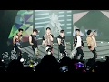 2PM - Hands Up @ GALAXY OF 2PM