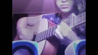 ادهم نابلسي - النهاية السعيدة adham nabulsi - el nehaye el sa3ide (جيتار guitar)