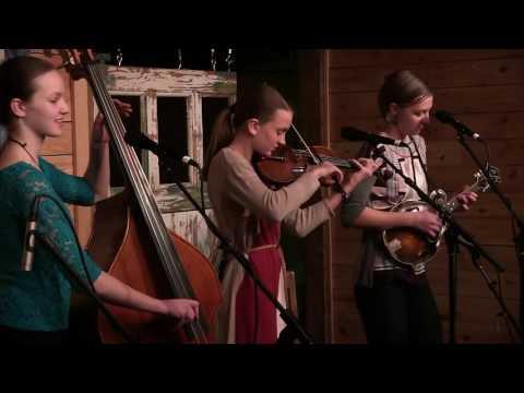 Bluegrass Breakdown - Dan River Girls