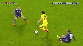 Why Adrien Rabiot is The Real Deal!