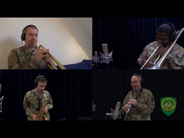 Linus and Lucy | International Jazz Day Tribute 2020