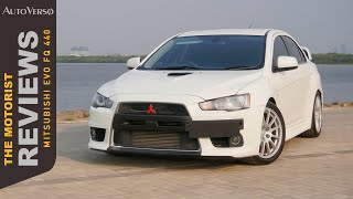 AUTOVERSO - 06 40 UNITS WORLDWIDE!! | LANCER EVO X FQ-440MR #INDEPTHTOUR INDONESIA (ENG SUB)