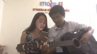 Hot Hot: Quảng Bình quê ta ơi - Song ca Ánh Tuyết fs Duy Tân
