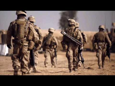 Veterans Day Tribute- Sound Of Silence