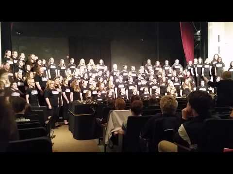 Spaulding High School Solo Singers