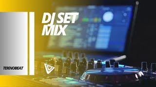Video TEKNOBEAT - SETMIX - #006 - PIONEER DDJ WEGO download MP3, 3GP, MP4, WEBM, AVI, FLV Agustus 2018