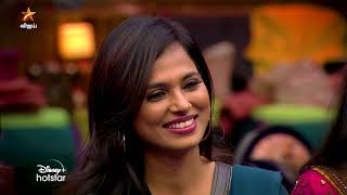 Bigg Boss 4-Vijay tv Show