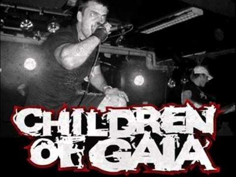 Клип Children of Gaia - Straight Edge Revenge