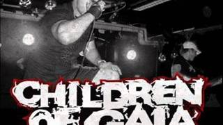 Watch Children Of Gaia Straightedge Revenge video