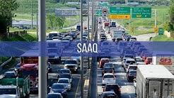 The SAAQ