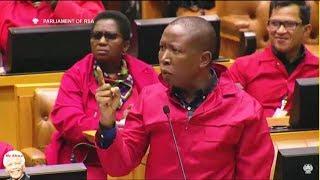 EFF vs DA   Nationalization Of Banks