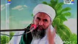 Khitab : Hazrat Peer Dilbar Sain Madani  (Laoud Spekar )Darbar Dilbar Abad Moro