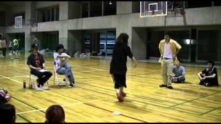 2012年度 むーびんとぅーざぐるーびん.VO1 win たつみーとさん たこ足提供者 ちかこさん.