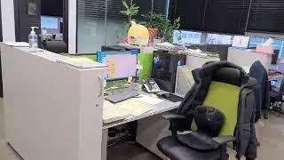 세무법인 택스원 사무실 내부