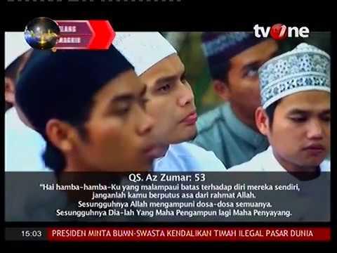 Al Asmaul Husna Ustadz Muhammad Arifin Ilham Tv One