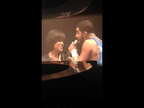 Drake Brings Fan on Stage- Would You Like A Tour Philly Mp3